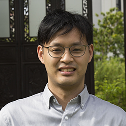 Yingkai Ouyang